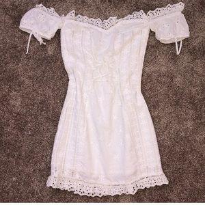 For love and lemons Anabelle Dress